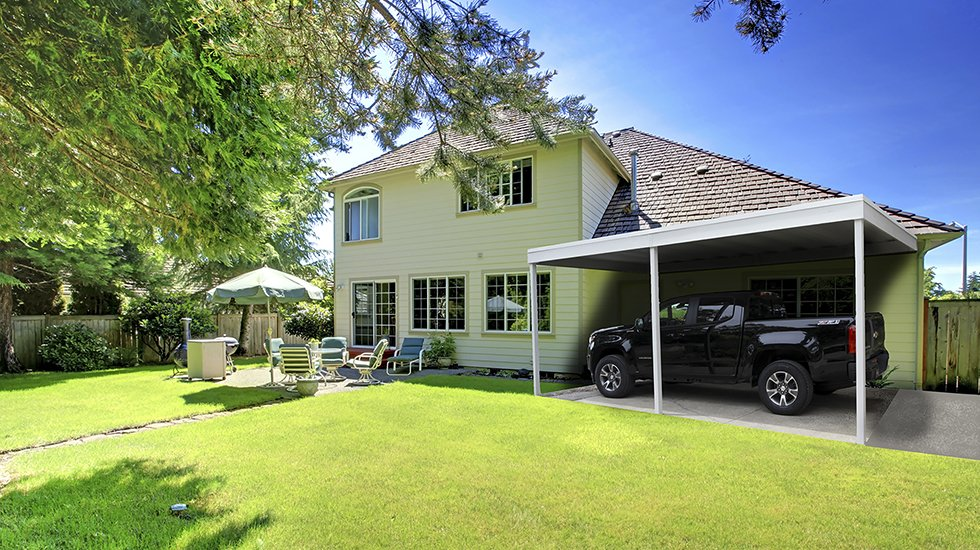 Ways to Add Curb Appeal